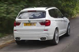 alpina xd3 biturbo 2011 2014 review 2016 autocar
