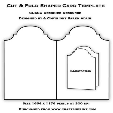 free shaped card templates to 218 best moldes de tarjetas images on