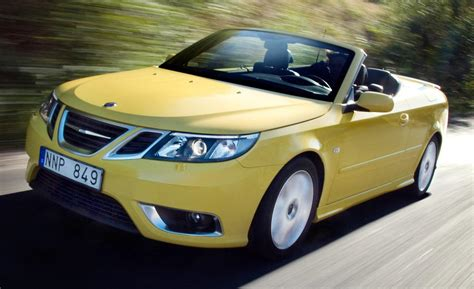 saab convertible find new 2014 saab aero convertible models and reviews on