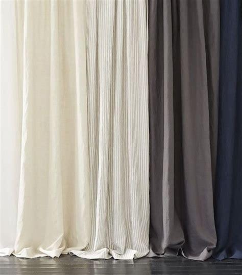 west elm linen curtains 25 b 228 sta west elm curtains id 233 erna p 229 pinterest