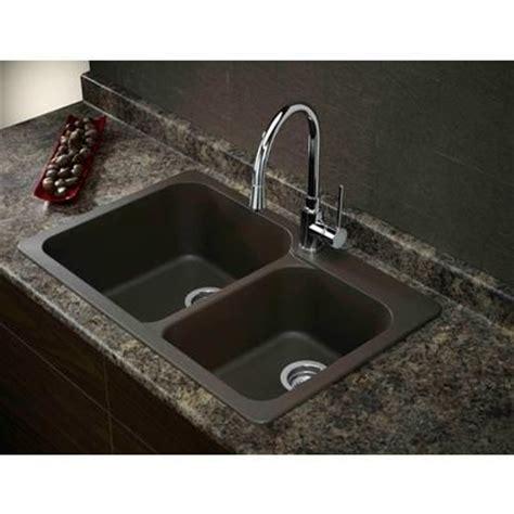 blanco sinks home depot blanco silgranit granite composite topmount