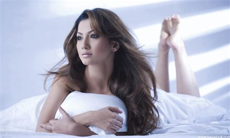 how to look sexier in bed gauhar khan hot and beautiful bikini photos