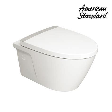 toilet acacia  wall hung american standard toko