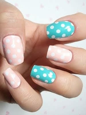 Alkitab Polkadot By Next Level by Fashion Mania The Of Nail 2012