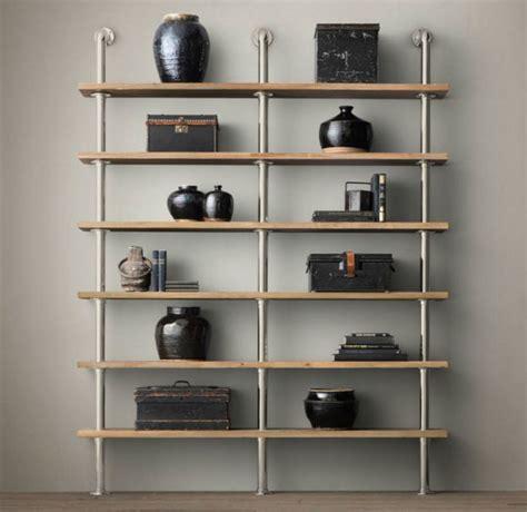 Vintage Kitchen Designs key traits of industrial interior design