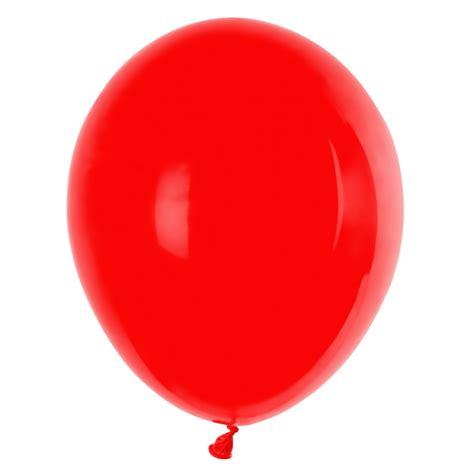 balloon rubber st ballon 33 cm donker rood 1 st webshop de goede keus