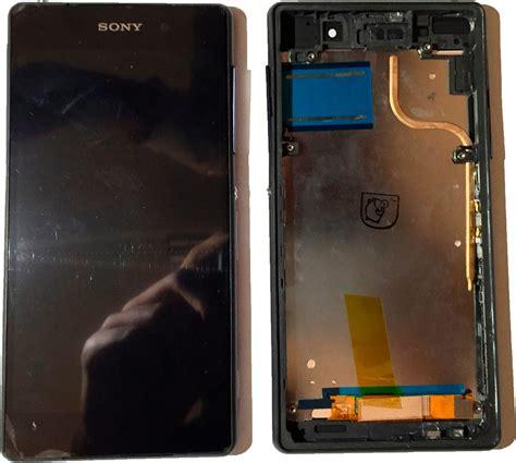 Lcd Fullset Sony Xperia Z2 D6502 D6503 Original tela touch lcd sony xperia z2 d6502 d6503 d6543 original emporiodocelular br