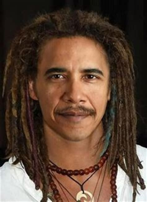 Pictures Of Best Done Obama Hair Braid Styles In Kenya | president obama with braids imagine that exploring