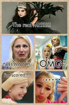 funny comic dance moms which quot dance moms quot dancer are you mom i am and maddie