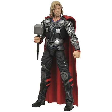Thor Figure Marvel marvel select thor figure select