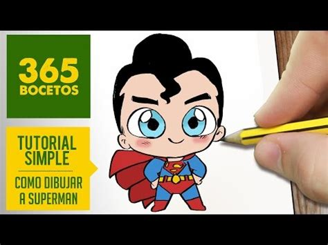 imagenes de batman kawaii como dibujar a superman kawaii