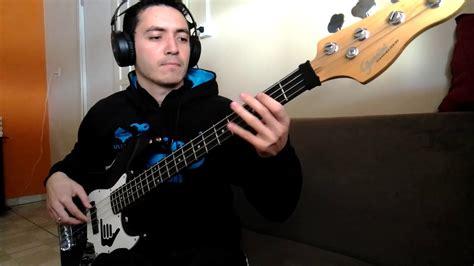 despacito bass despacito luis fonsi ft daddy yankee bass cover