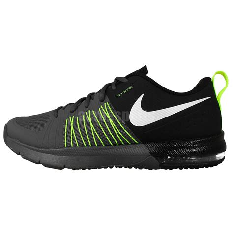 Nike Airmax Flywire Go Import nike air max effort tr china black volt 2015 flywire mens