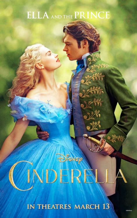 film cinderella review movie review cinderella