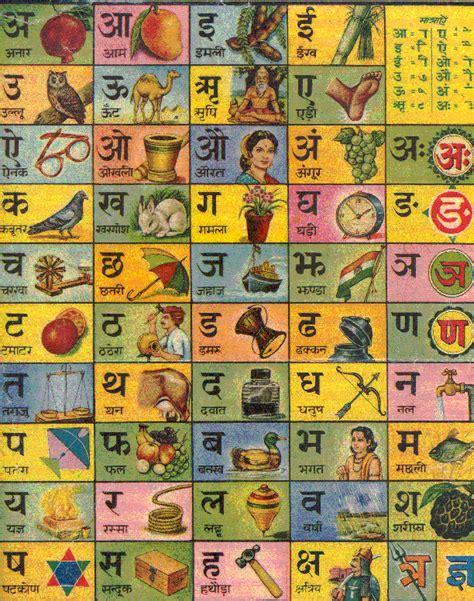 printable hindi alphabet hindi alphabet