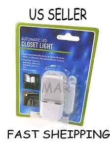 Automatic Pantry Door Light by Automatic Closet Led Light Pantry Cabinet Door Drawer