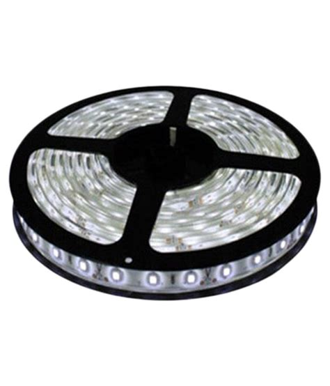 Best Deal White Led Strip Lights Set Of 5 Buy Best Deal Best Deals On Led Light Bulbs