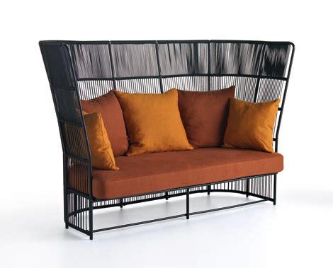 fancy outdoor furniture for fancy patios by varaschin