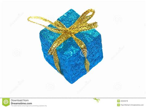 christmas parcel royalty free stock photos image 22222278