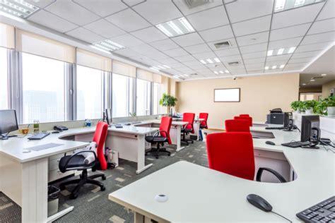 bureaux entreprise comment d 233 corer ses bureaux d entreprise megamark