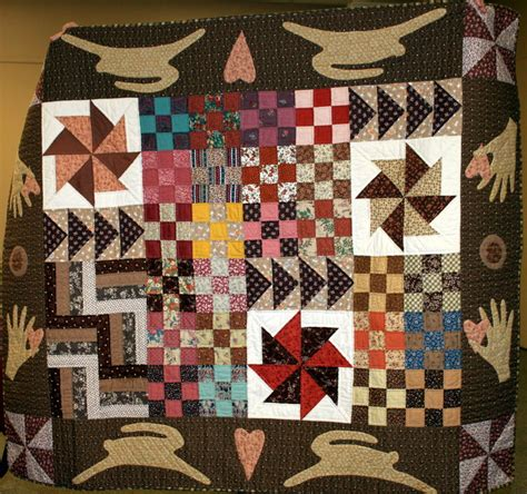 Big Sky Quilts by Qba September 2016 Quote Challenge Big Sky Quilt Association