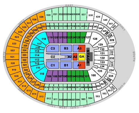 denver broncos stadium seating chart invesco field seating chart denver broncos seating chart