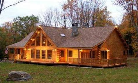 Cedar Log Home Plans | red cedar log homes cedar log home designs log cabin