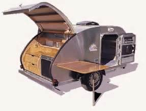 Teardrop Tear Drop Plans Camper Trailer RV Pop Up Caravan How to Build Your Own   eBay