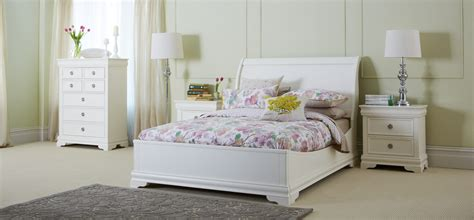 White And Wood Bedroom Furniture by Solid Wood White Bedroom Furniture Decor Ideasdecor Ideas