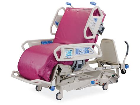 hill rom beds careassist bed system