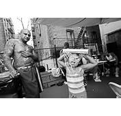 La Mafia Mexicana Del Bronx Por Aaron Adler