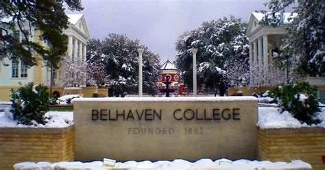 Mba Hours Jackson Ms by Belhaven Wikiwand