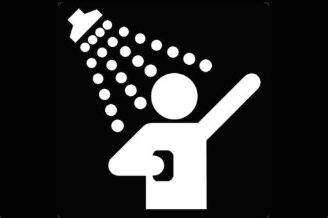 How Often To Take A Shower by How Often The Rest Of The World Showers Treehugger