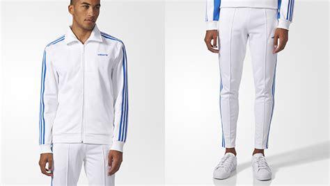Original Adidas Osaka Velour Track Jacket Originals Cv8959 the adidas originals osaka collection heritage sportswear gets the blues the drop date