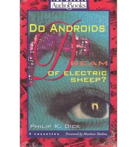 do androids of electric sheep audiobook do androids of electric sheep philip k 9781570420528