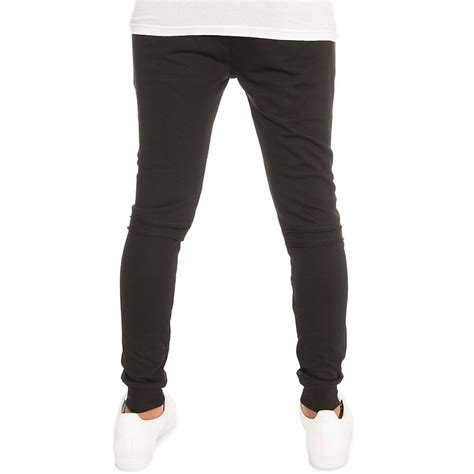 Joger Ripped s ripped joggers
