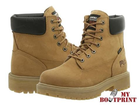 most comfortable work boots bronx planet
