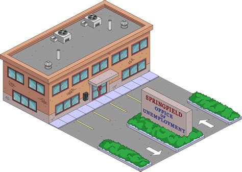 what you done with springfield office of