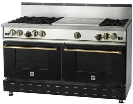60 inch gas cooktop 60 inch residential burner with top from bluestar