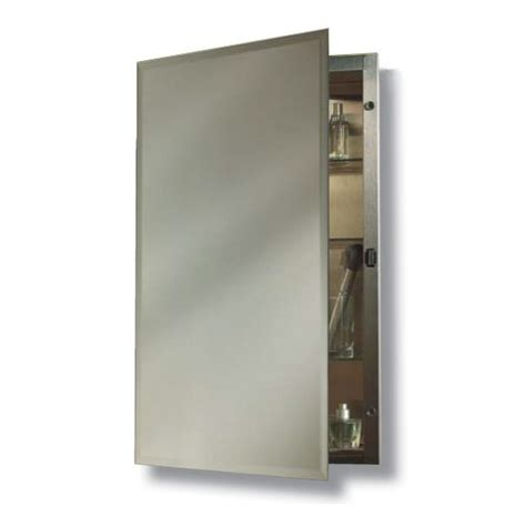 stainless steel medicine cabinet specialty stainless steel frameless medicine cabinet by