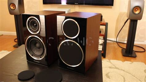 wharfedale bookshelf speakers review 28 images