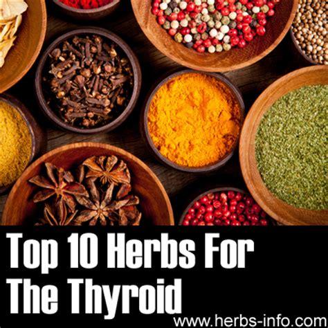Garden Of Thyroid Herbal Remedy For Thyroid