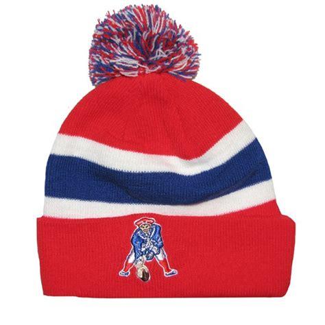 patriots knit hat official new patriots proshop patriots throwback