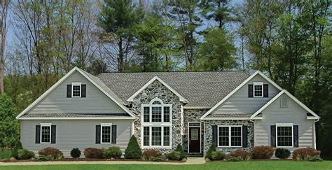 selinsgrove mansfield custom builder brookside homes