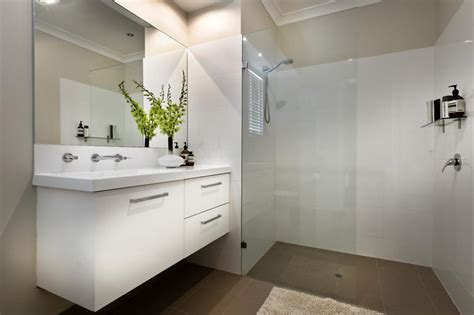 bathroom ideas australia how much does a new shower screen cost