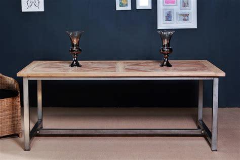 Dining Table For 16 Dining Table Pfit 16 187 Reclaimed Teak Furniture Permata Furni
