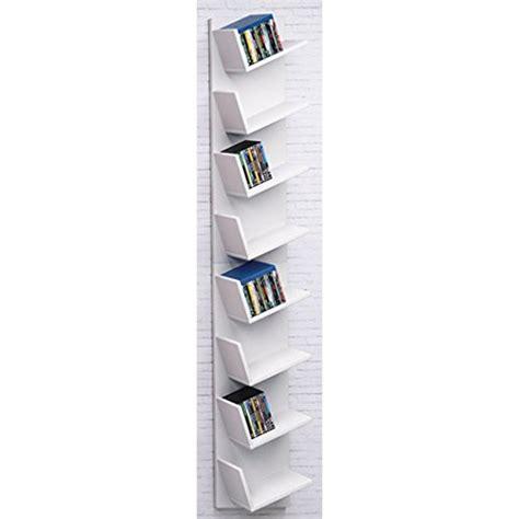Wall Hanging Dvd Rack by 64 Homdox Cd Dvd Shelf Bookshelf Wall Hanging