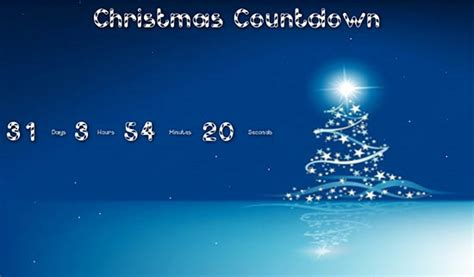 wallpaper christmas countdown countdown desktop wallpaper wallpapersafari