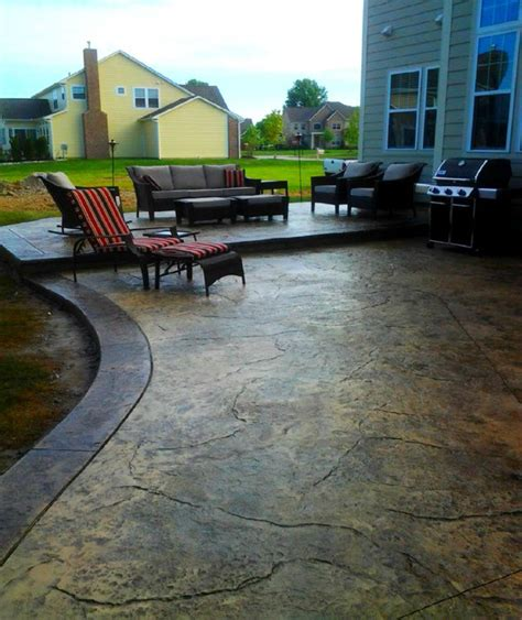 patios columbus ohio home design ideas and pictures