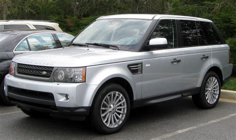 how it works cars 2011 land rover range rover sport free book repair manuals 2011 land rover range rover sport information and photos momentcar